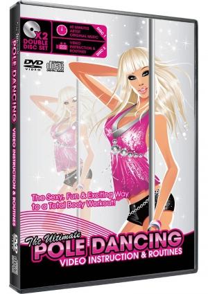 POWER POLE INSTRUCTIONAL DVD