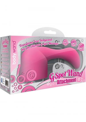 BODYWAND ORIGINAL G-SPOT ATTACHMENT