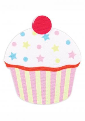 Cakewalk Cupcake Pasty