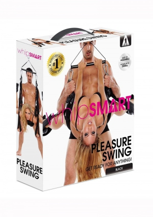 Black Pleasure Swing