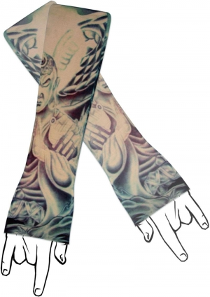 Tattoo Sleeve Super Shading